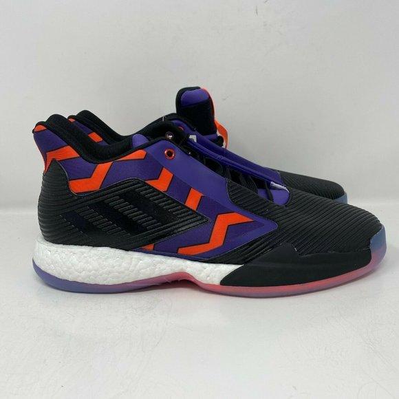 Adidas Mens TMAC Millennium 2  Basketball Shoes 13